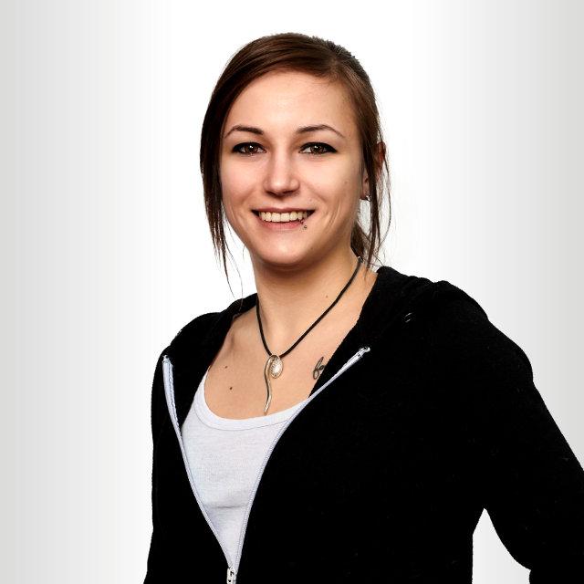 Melissa Rückschloß