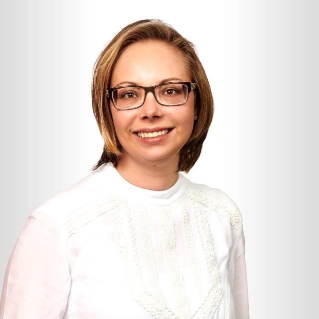 Yvonne Herkner